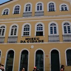 Museus Salvador