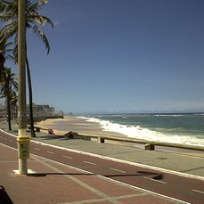 Praia e Orla de Salvador