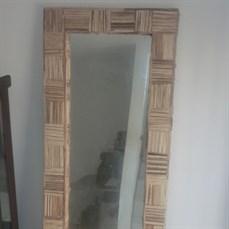 Locação de espelho