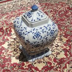 Jarros de porcelana