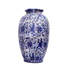 Vaso decorativo de porcelana - locação e venda