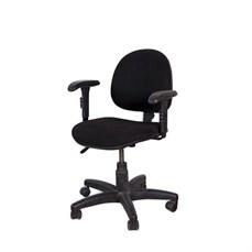 Locação cadeira de rodízio com braço