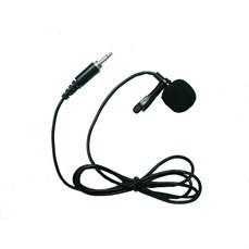 Aluguel de Microfones de Lapela UHF