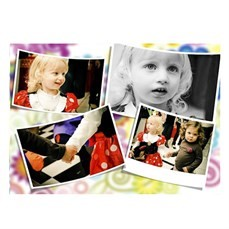 Fotógrafo para aniversário de criança