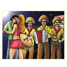 Banda de Forró