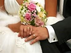Gravação de vídeo para casamento