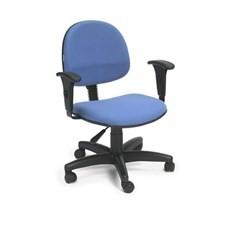 Cadeira Estilo Giratória com braço