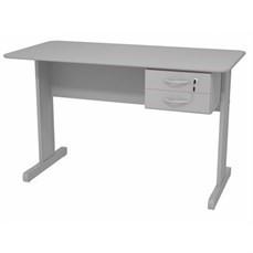 Mesa Escrivaninha com gaveteiro