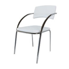 Cadeira Cromada VIP