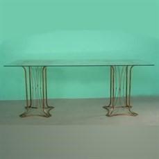 Mesa para doce