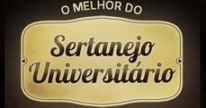 Banda Sertanejo Universitário