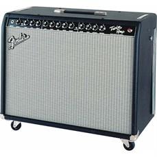 Amplificador Fender Twin