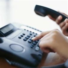 Rede de Telefonia