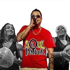 Soul Tambor ComPassos