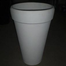 Vaso tipo copo