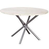 Locação mesa com tampo de mármore