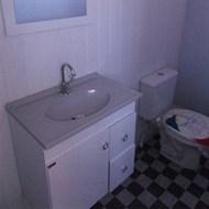 Sanitários masculino/feminino LBD-32
