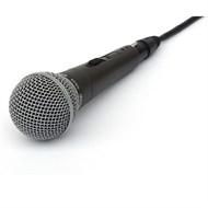 Aluguel de Microfone com fio