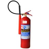 Aluguel de Extintor H2O
