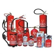 Aluguel de Extintores
