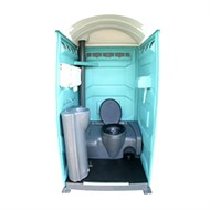 Aluguel de Sanitário Luxo