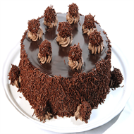 Tortas para aniversários