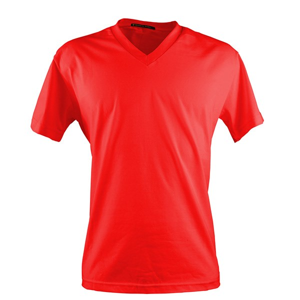 Camisa com gola em v - Fornecedores Salvador - Eventos Bahia ebf59b096ff57