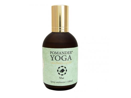 Mat - Pomander Yoga - 100ml