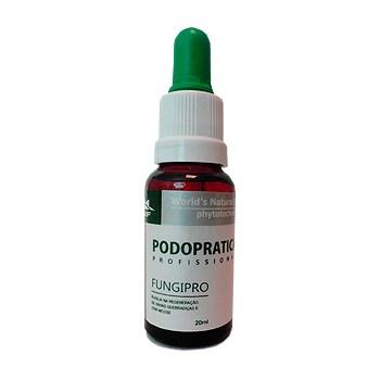 Fungipro Podopratica - Fortalecedor de Unha com Micose 20ml - WNF