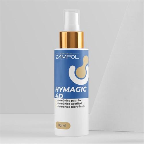 Hymagic 4D c/ 10ml