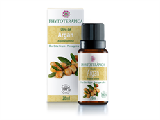 Óleo Vegetal de Argan - Phytoterapica 20ml