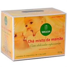 Chá Misto da Mamãe - 15 saquinhos