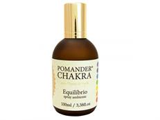 Equilíbrio Pomander Chakra - Spray 30ml