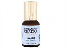 Frontal Pomander Chakra - Spray 30ml