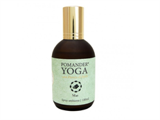 Mat - Pomander Yoga - 100ml