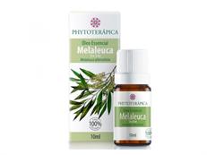 Óleo Essencial Melaleuca - Phytoterapica 10ml