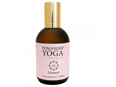 Namastê - Pomander Yoga - 100ml