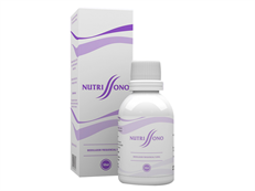 Nutrisono 50ml - Fisioquantic