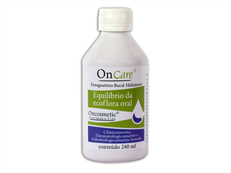 Enxaguatório Bucal Hidratante 240ml - Oncosmetic