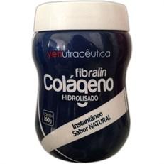 Fibralin Colageno Natural 160g da Yenutraceutica