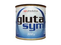 GLUTA SYM 300G - Yentrunacêutica