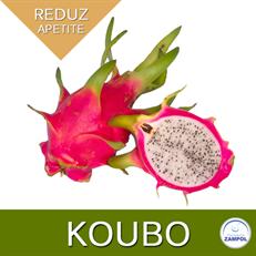 Reduza seu Apetite com Koubo 200mg 60 capsulas