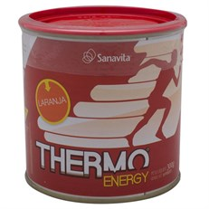 Thermo Energy Sanavita - Laranja