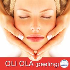 Oli-Ola 300mg Peeling 30 Cápsulas