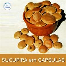 SUCUPIRA 500mg 60 CAPSULAS