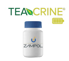 Teacrine 200mg – 30 cápsulas