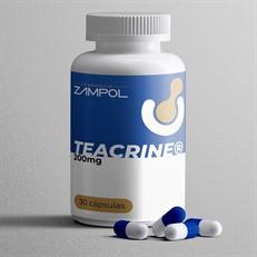 Theacrine 200mg – 30 cápsulas
