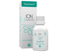 Traumavit 50ml - Fisioquantic