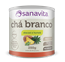 Chá Branco Solúvel Sanavita - Abacaxi com Hortelã