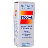 Stodal Xarope- Drosera 3CH + Associação - Boiron